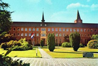 Opleidingsschool Korps Rijkspolitie