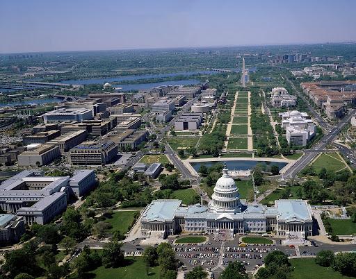 Mall - Washington DC