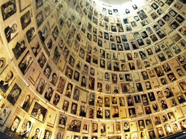 Yad Vashem, Holocaust museaum